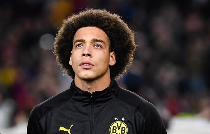 Dortmund defence is key against PSG, says Favre - Bóng Đá