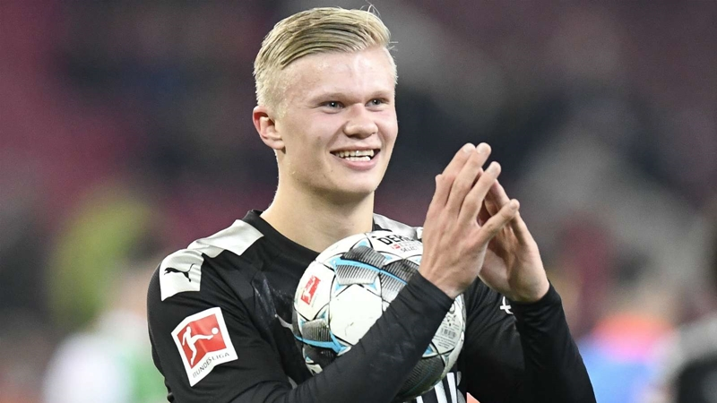 'Haaland opportunity was too good for Dortmund to miss' - Watzke delights in getting another 'classic No.9' - Bóng Đá