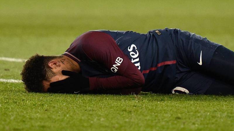Neymar returns to PSG squad for Champions League clash with Dortmund - Bóng Đá