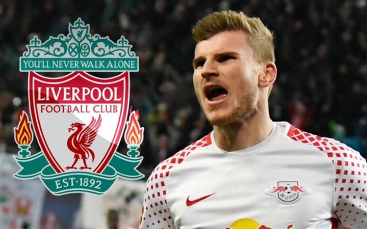 Jürgen Klopp comments on Liverpool's reported interest in Timo Werner - Bóng Đá