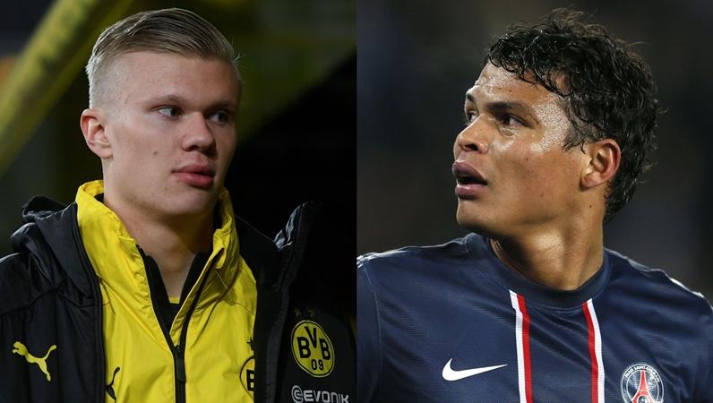 3 điểm nóng máu chốt định đoạt kết quả trận đấu Dortmund vs PSG - Bóng Đá