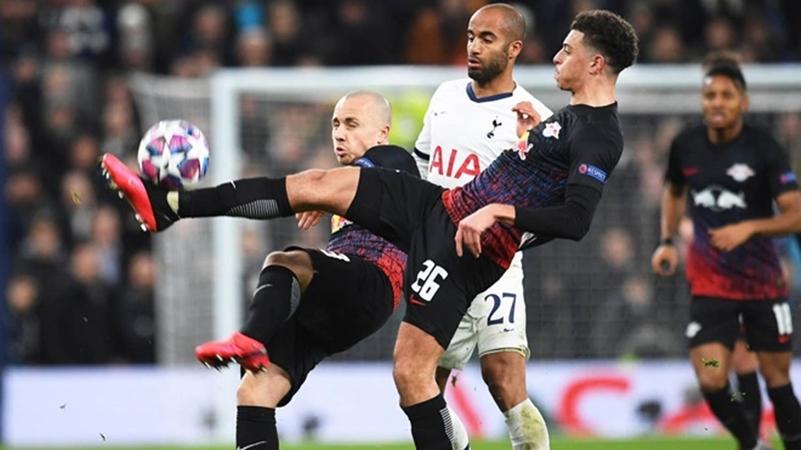 NHM Tottenham chỉ trích Serge Aurier - Bóng Đá
