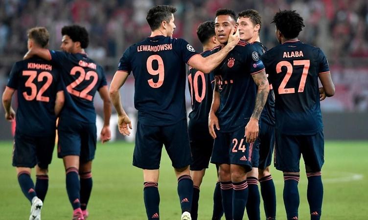 Robert Lewandowski: 'I still believe Bayern will win the Champions League final' - Bóng Đá