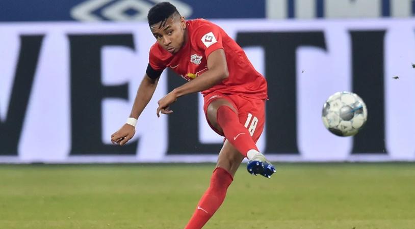 Christopher Nkunku inspires RB Leipzig to brilliant win with four assists against Schalke - Bóng Đá