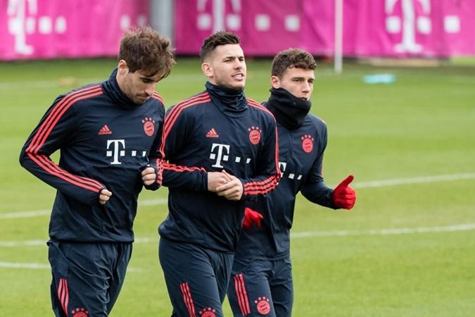 Đại chiến Chelsea, Bayern triệu tập đầy đủ