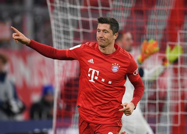 Chelsea sent Robert Lewandowski warning ahead of Bayern Munich clash - Bóng Đá