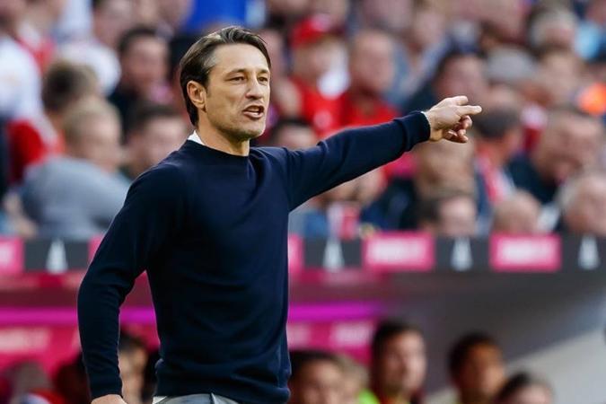 Sau tất cả, Kovac lên tiếng nói về Bayern  - Bóng Đá
