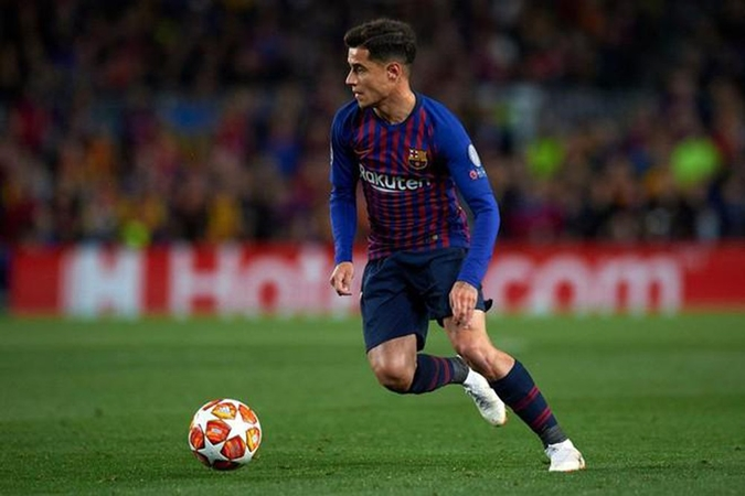 Bayern Munich challenges Philippe Coutinho to earn permanent deal - Bóng Đá