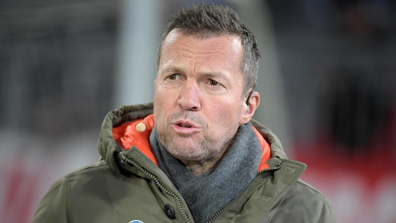 Lothar Matthäus will be 'very surprised' if Bayern don't go through against Chelsea - Bóng Đá