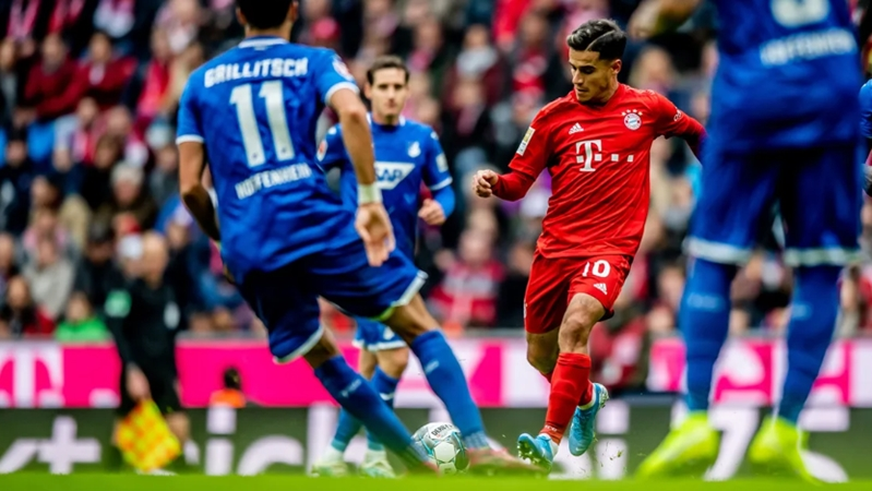 """Philippe Coutinho to be given chance """"to show his quality"""" for Bayern Munich against Hoffenheim - Bóng Đá"""