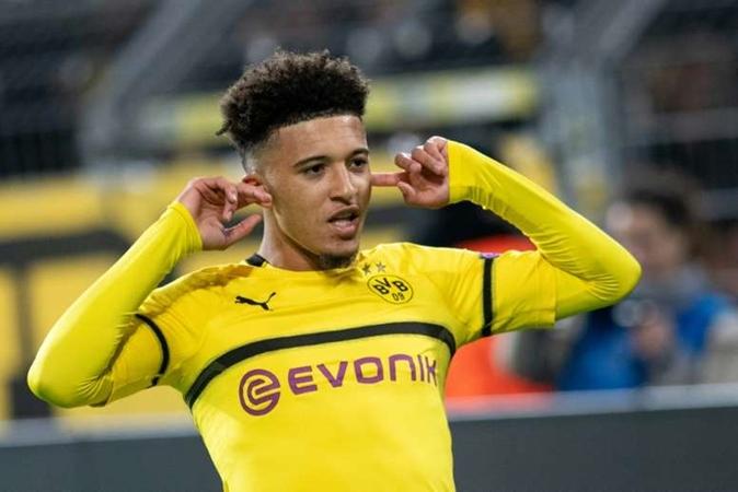 Sancho đá bốc thế này, Dortmund chia tay vào mùa hè cũng thấy mãn nguyện - Bóng Đá