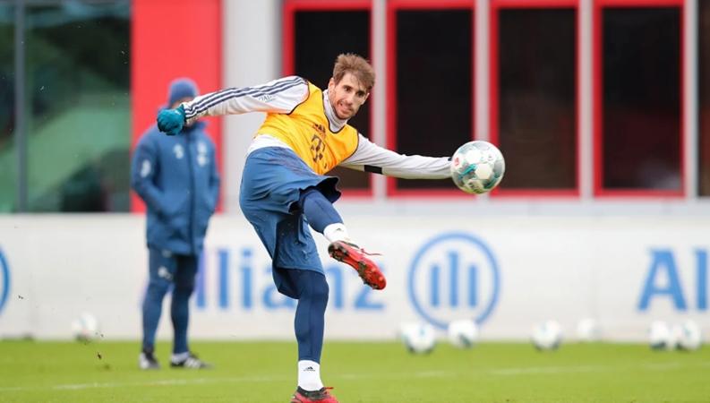 Bayern mất 6 trụ cột trước trận gặp Schalke - Bóng Đá