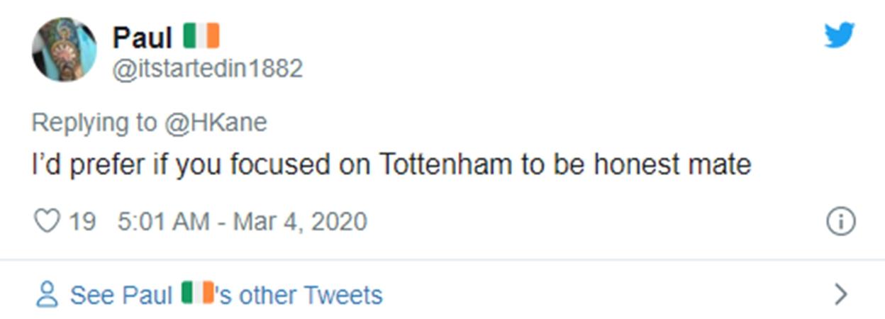 NHM Tottenham kêu gọi Kane bỏ EURO, lo dưỡng thương - Bóng Đá