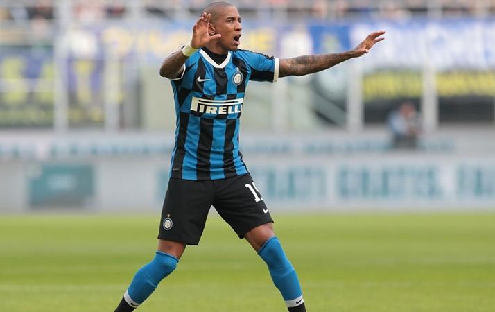 Juventus & Inter Combined XI  - Bóng Đá
