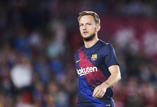 Barcelona And Juventus Negotiate Sensational Rakitic-Costa Swap Deal - Bóng Đá