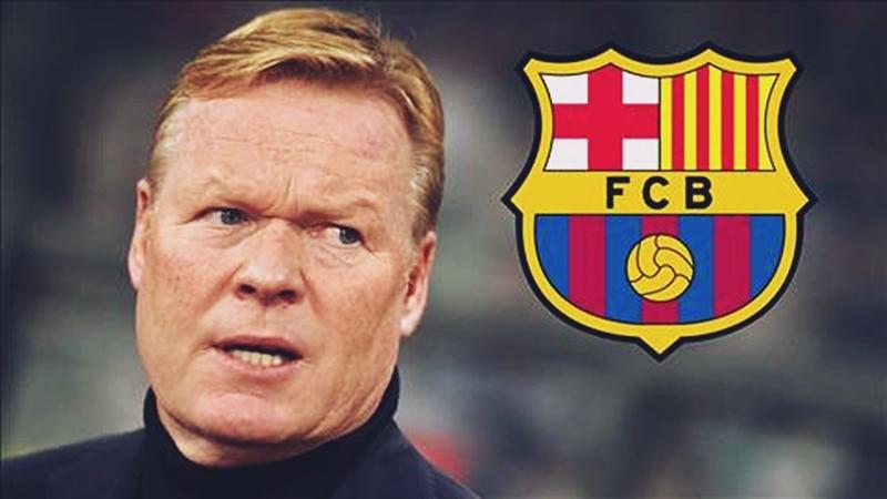 Coronavirus could frustrate Koeman and Barcelona (head coach) - Bóng Đá