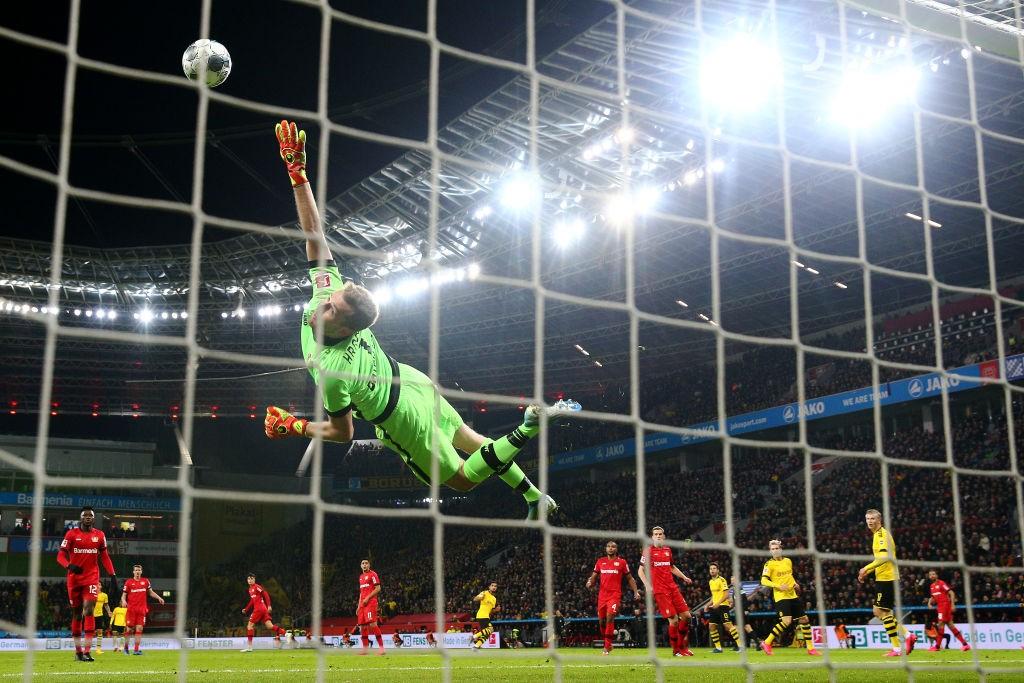 Borussia Dortmund's Emre Can wins February Goal of the Month! - Bóng Đá
