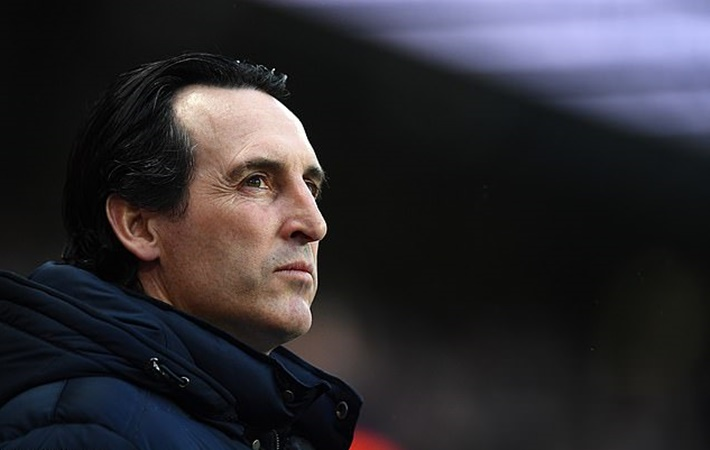 Unai Emery confirms he has had contact with several Italian clubs as former Arsenal boss looks for his next venture - Bóng Đá