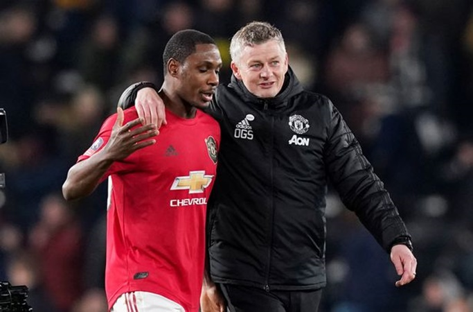 Coronavirus: Man Utd star Odion Ighalo pleads for perspective in message to fans - Bóng Đá