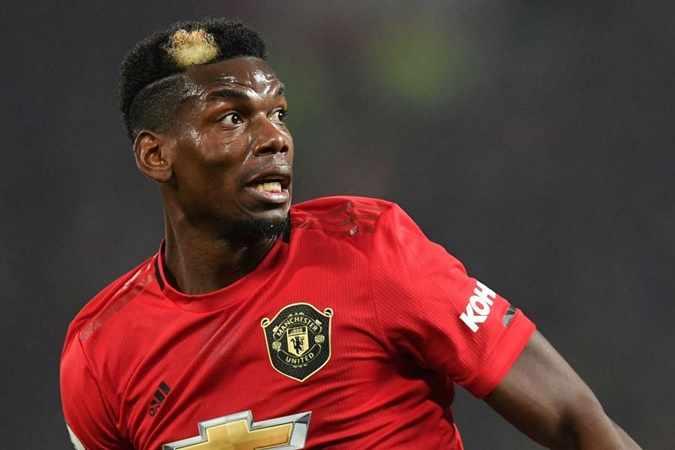 From Paul Pogba to Erling Haaland: Which of Mino Raiola's clients are most likely to join Real Madrid - Bóng Đá