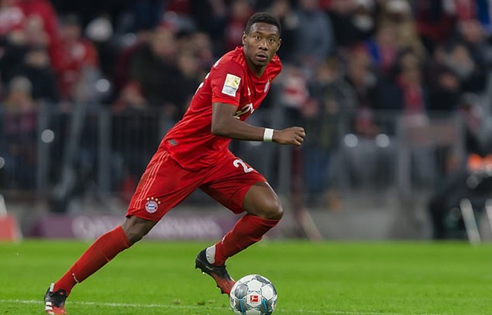 Bayern Munich 'fear David Alaba will try to force a move to Real Madrid or Barcelona' - Bóng Đá