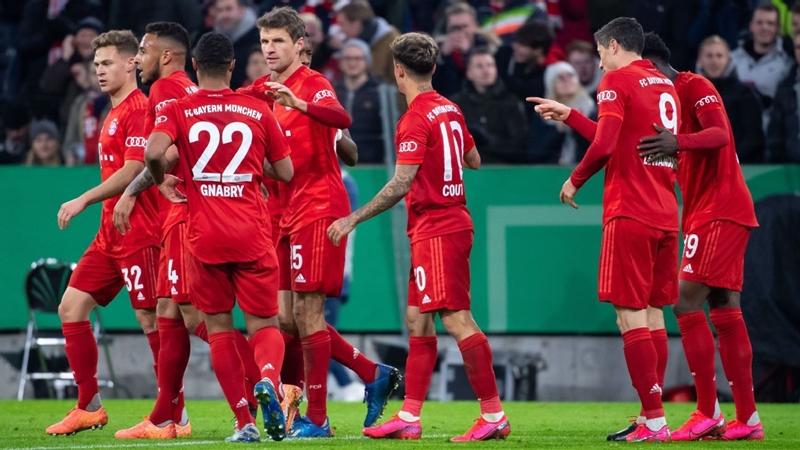 NHM Bayern phẫn nộ vì logo mới như hàng Trung Quốc - Bóng Đá