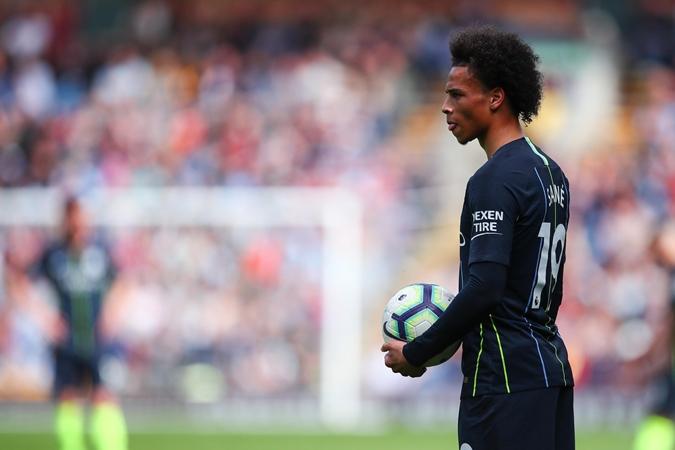 Bayern Munich discussing 'last details' over deal to sign Man City star Leroy Sane - Bóng Đá