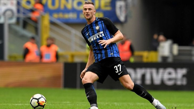 Inter Could Consider Skriniar Sale If They Receive Bid Of €70m - Bóng Đá
