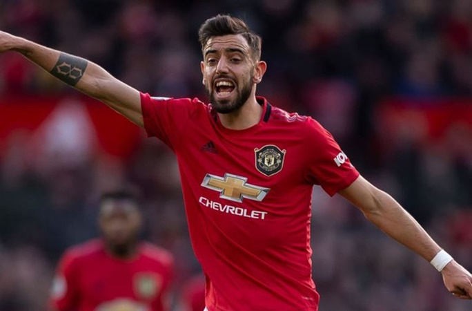 Six players who could be Manchester United captains in the future - Bóng Đá