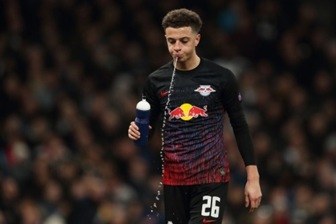 RB Leipzig boss confirms that Ethan Ampadu is expected to go back to Chelsea - Bóng Đá