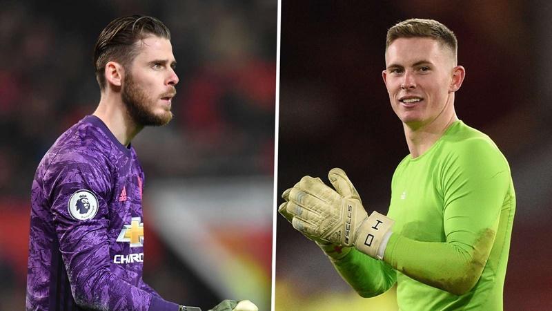 De Gea is still the main man for Manchester United despite Henderson emergence says Bosnich - Bóng Đá