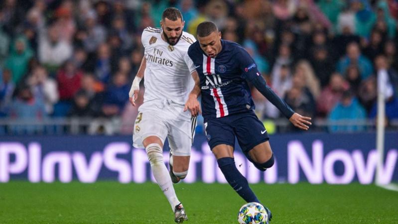 Real Madrid Striker Believes Mbappé Has a Lot to Learn - Bóng Đá