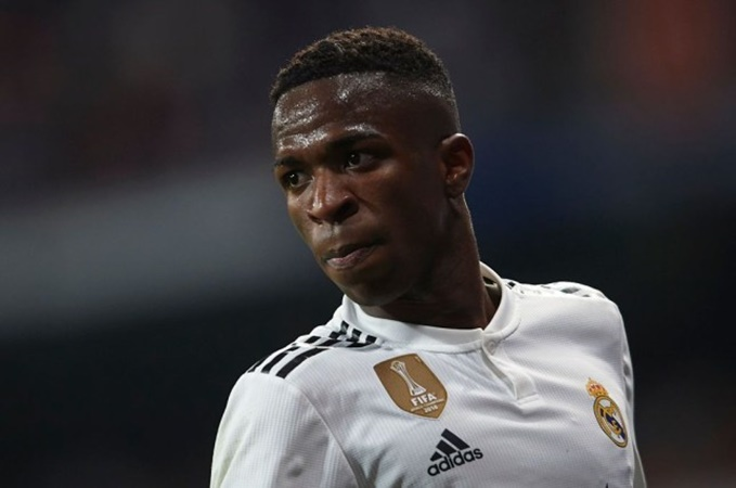 LIVERPOOL: FANS REACT TO TRANSFER LINK TO VINICIUS JUNIOR - Bóng Đá