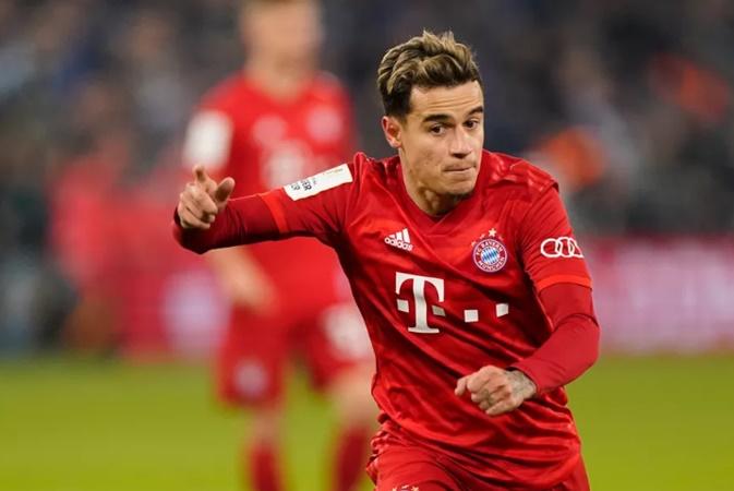 Cafu tells Philippe Coutinho to stay at Bayern Munich - Bóng Đá