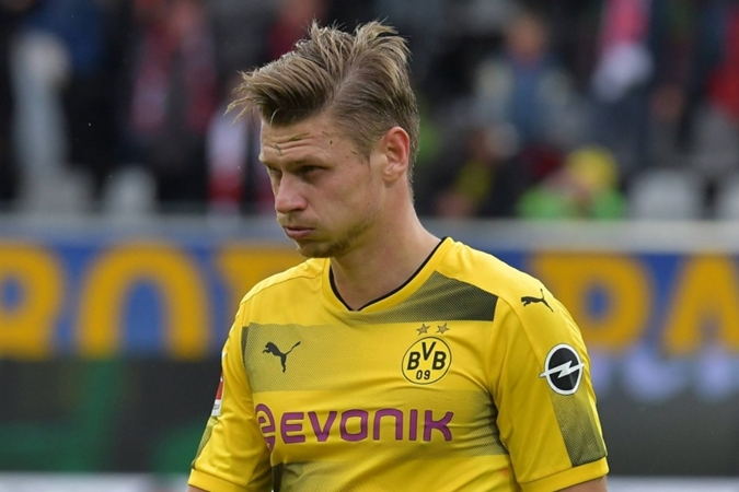 Dortmund and Lukasz Piszczek have reached agreement in principle over new deal - Bóng Đá