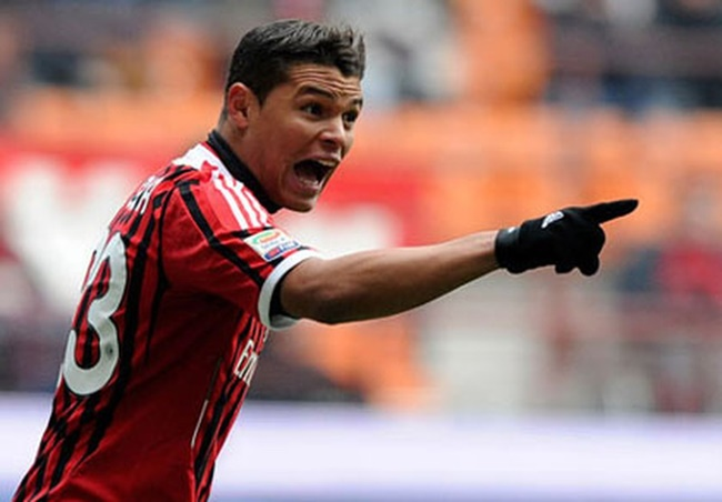 Where are they now? AC Milan's Serie A winning side from 2010/11 - Bóng Đá