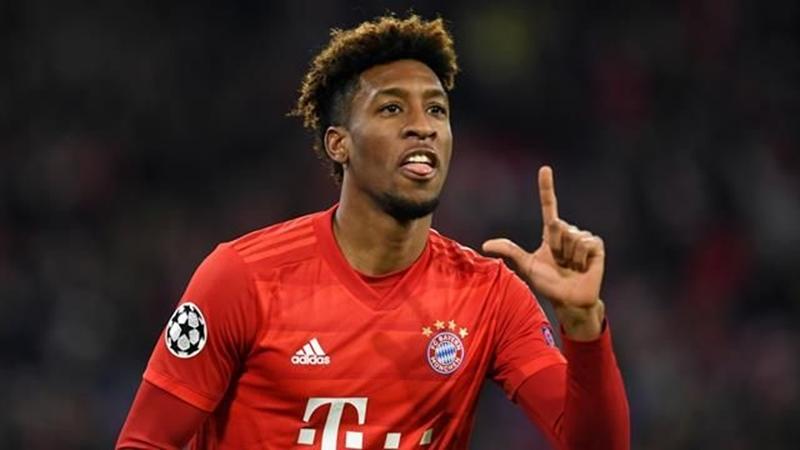 Kingsley Coman names his best manager at Bayern Munich - Bóng Đá