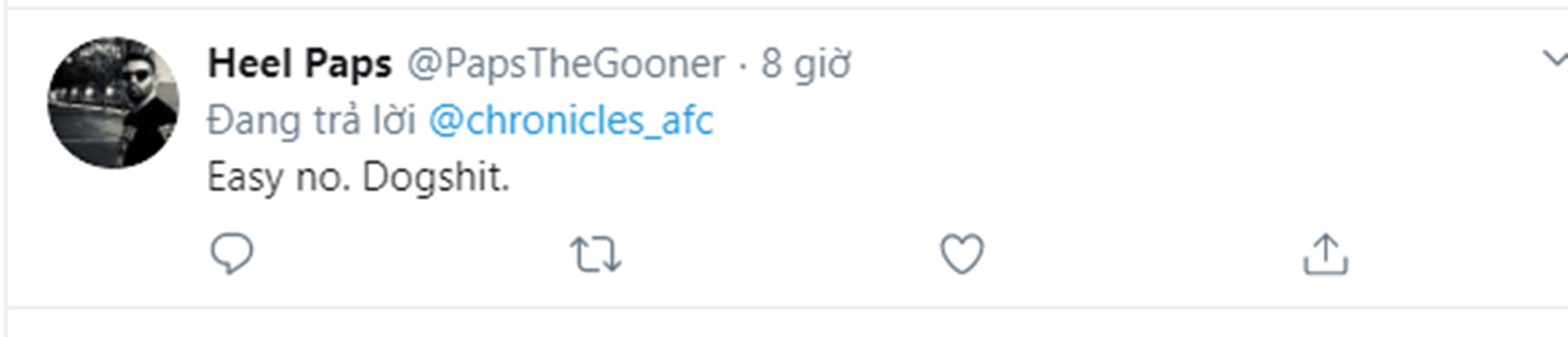 Arsenal fans discuss signing Mario Gotze, - Bóng Đá