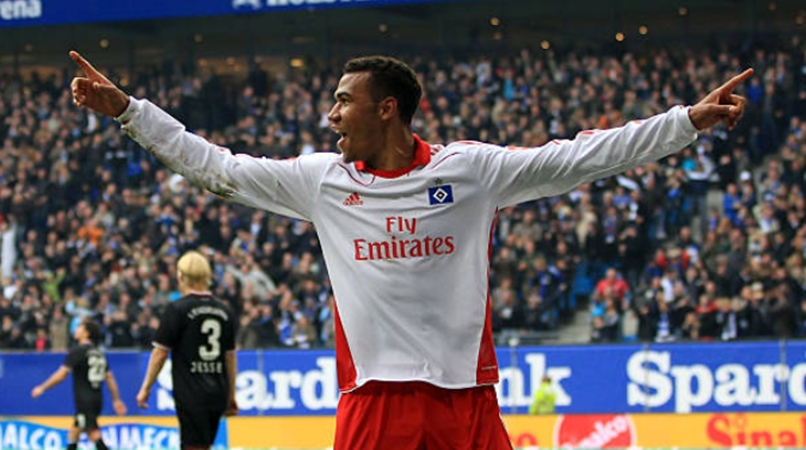 How Hamburg could have lined up if they hadn't sold their star players - Bóng Đá