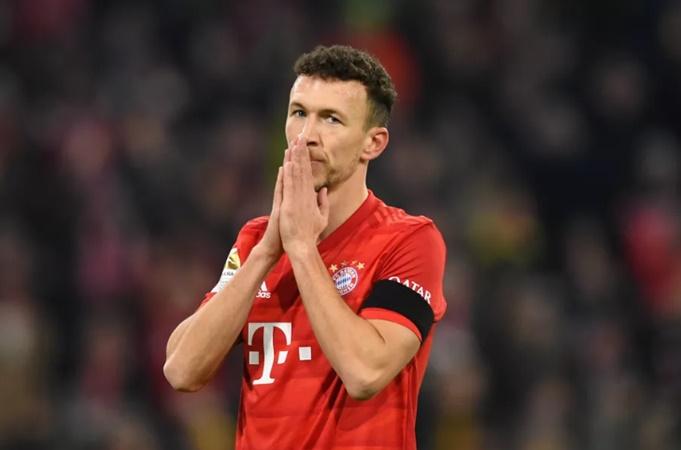 Karl-Heinz Rummenigge says Bayern still has time to decide on future of Ivan Perisic - Bóng Đá