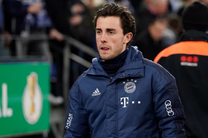 Odriozola speaks about his potential return to Real Madrid - Bóng Đá
