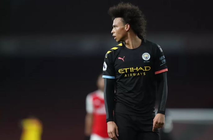 Leroy Sané's agent confirms interest in Bayern Munich, but also other suitors - Bóng Đá