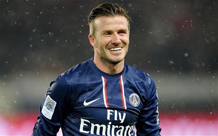 Những cầu thủ PSG tham gia trận đấu cuối cùng của Beckham giờ ra sao? - Bóng Đá