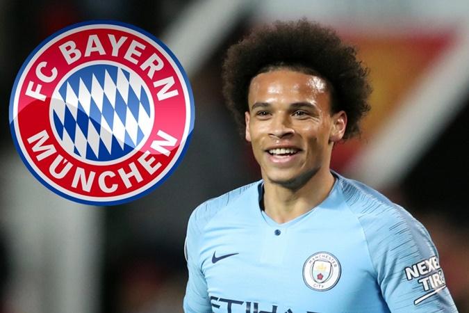 Nc247info tổng hợp: Bayern ra động thái cuối cùng, chốt hạ vụ Sane