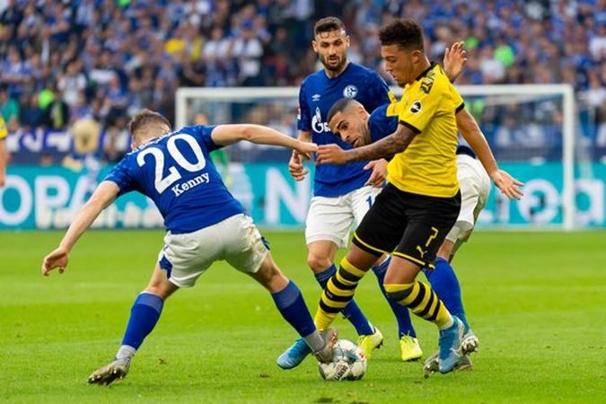 Dimitar Berbatov's Bundesliga score predictions including verdict on Dortmund - Bóng Đá