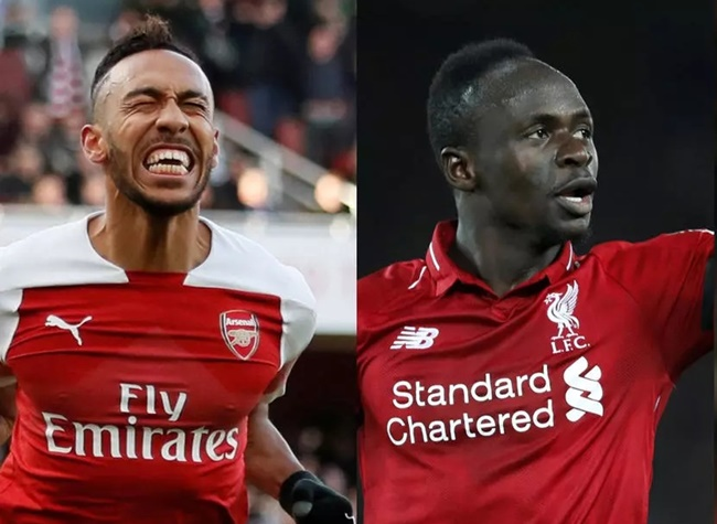 Xavi warns Barcelona off Pierre-Emerick Aubameyang and Sadio Mane transfers - Bóng Đá