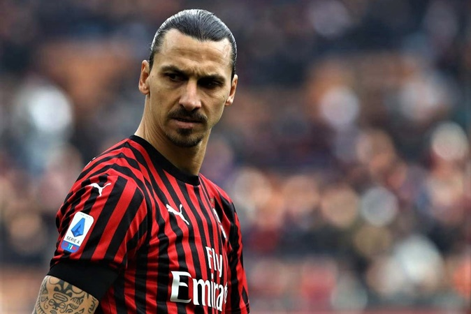 Zlatan Ibrahimovic has confirmed he is leaving Milan after this season, according to Sinisa Mihajlovic - Bóng Đá