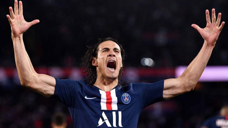 Cavani looking to take a salary reduction to remain at PSG - Bóng Đá