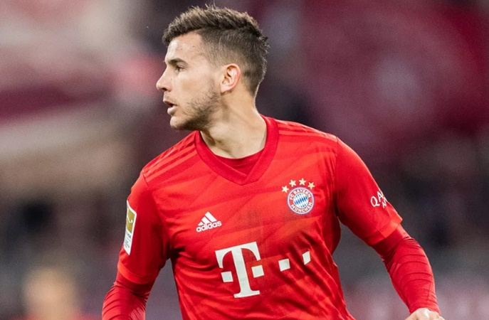 Newcastle United plotting a move for Bayern Munich defender Lucas Hernandez - Bóng Đá