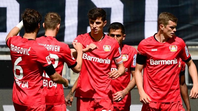 Sao Bundesliga bỏ lỡ cơ hội kinh điển - Bóng Đá